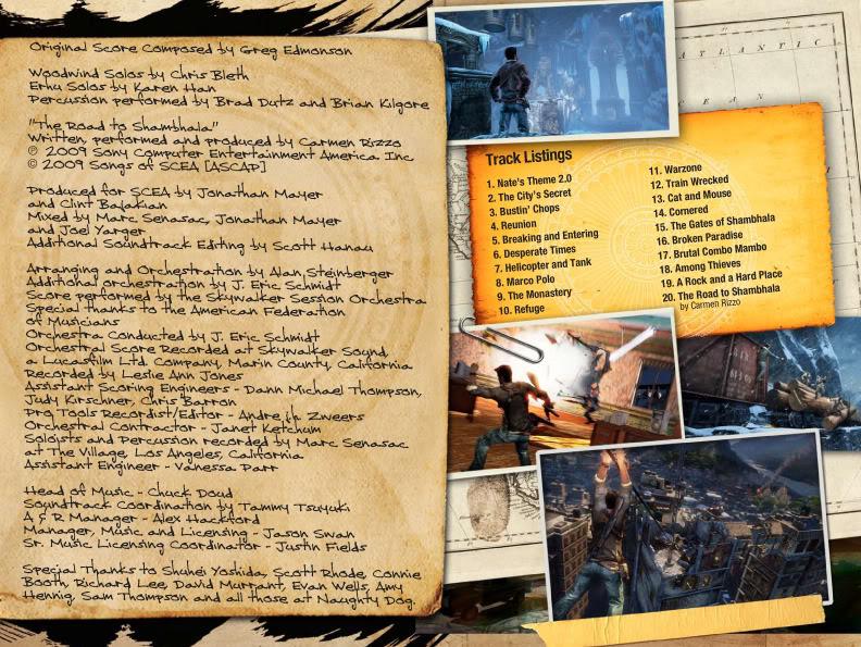 [ B.S.O ] Uncharted 2 Uncharted_2