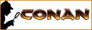 Argumentos de Videojuegos Conan