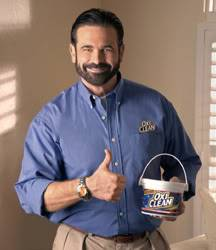 BILLY MAYS- Prestige 5