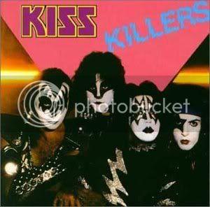 [http] Kiss Kiss_Killers_Album_Cover