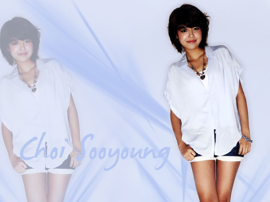 [PICS] Sooyoung Wallpaper Collection Sooyoungwall