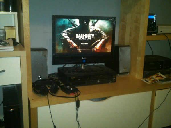 Share your gaming setup! Mysetup2