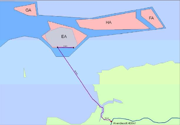 Offshore Windfarms in Welsh Waters Zone8-BristolChannel-1