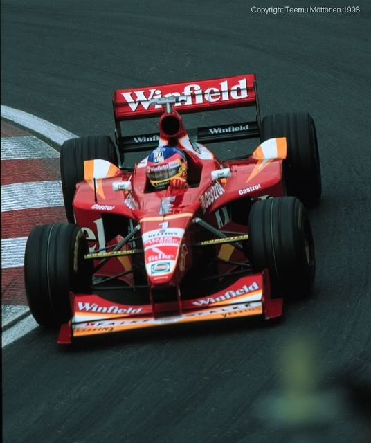 Formula One 2011 : News, Infos, Articles en vrac - Page 6 1998williamsjacquesvilleneuvehairpi