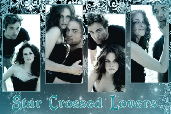 Star Crossed Lovers Starcrossedloversblend