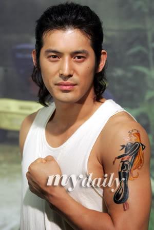 oh ji ho  الممثل الكوري الشهير والوسيم -صور له الان صور روووعه OhJiHo01
