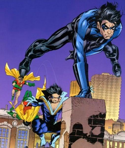 Ajándékozzunk! - Page 3 Nightwing