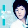[profile] WOO HYUN MIN Ooooooooooooooooo