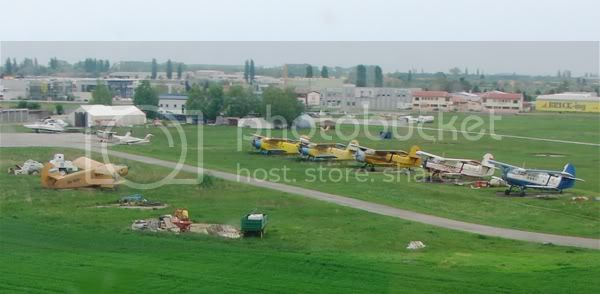Antonov AN-2 - Pagina 2 DSC01714