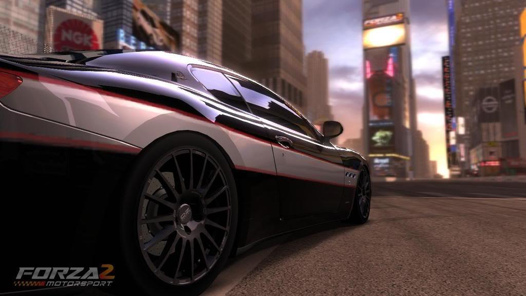 What you working on? MaseratiGranTurismo1
