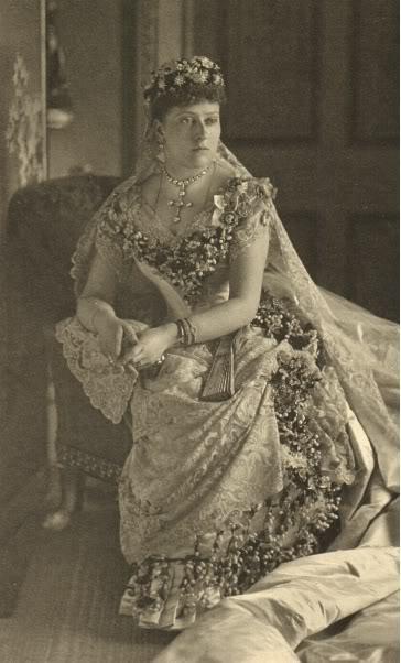 Reina Victoria - Página 10 Bea