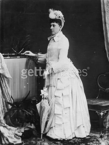Reina Victoria - Página 10 BeatriceofBattenbergcirca1885