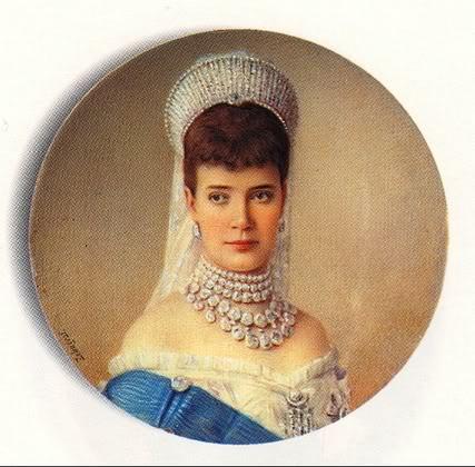 Casa Imperial de todas las Rusias DagmarasMariaFeodorovna