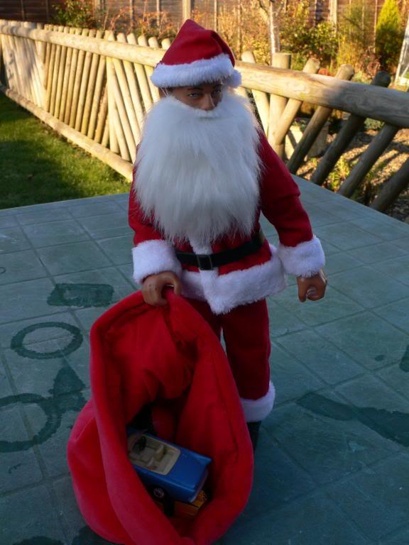 Merry Christmas 30th style Xmas08008