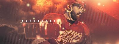Détroit Red Wings. Valiq-1
