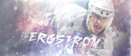Pittsburgh Penguins. Bergstrom