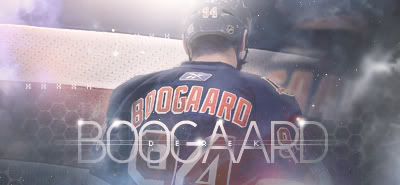 New York Rangers. Boogaard5