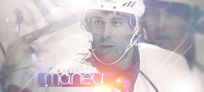 Edmonton Oilers. Marley3