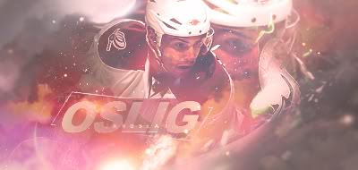 Montréal Canadiens. Oslig