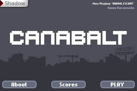 [Review: iPhone app]Canabalt 766a9949