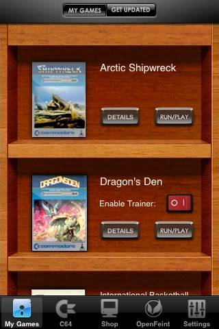 [Review: iPhone App] Commodore 64 Ef76d3d5