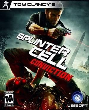 [Review: Game] Splinter Cell Conviction B3749789