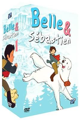 Belle et Sébastien 4324