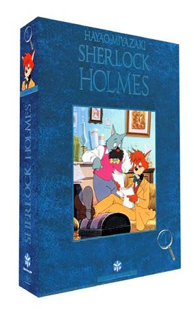 Sherlock Holmes chez Black Box ! 4848