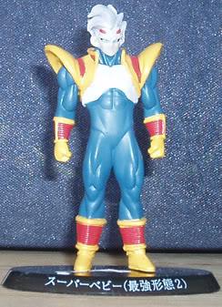 Les figurines de dessins animés P9061170co