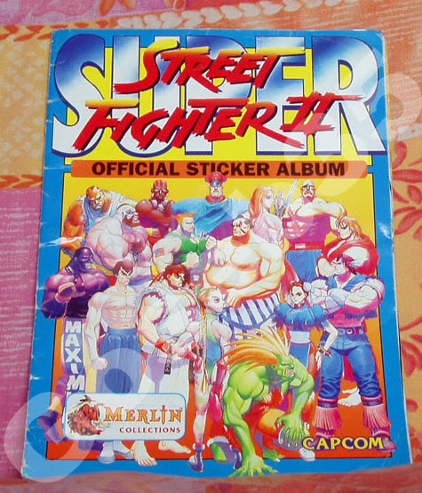 Street Fighter II V P2260457