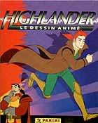 Highlander Le dessin animé - Page 2 Panini_highlander