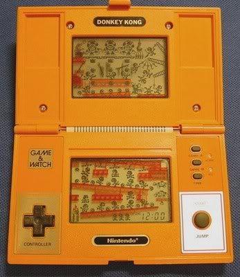 Quel a été votre toute première console et votre premier jeux vidéo? 1erjeunintendo