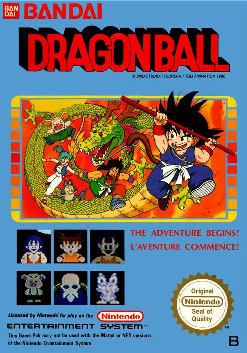 Dragon Ball - Page 2 DRAGONBALL
