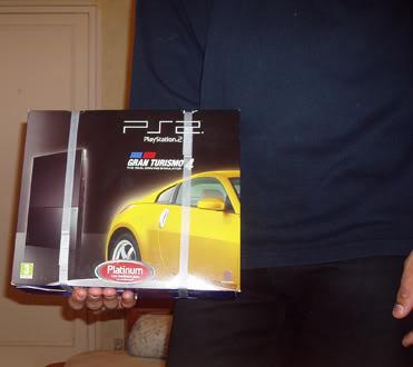Playstation 1,2,3,4 PA233155