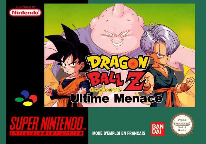 Dragon Ball - Page 2 DRAGONBALLZ3-LULTIMEMENACE