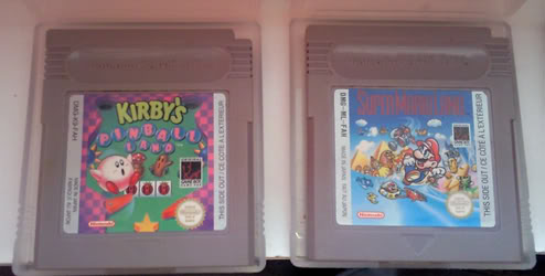Game Boy Photo1188