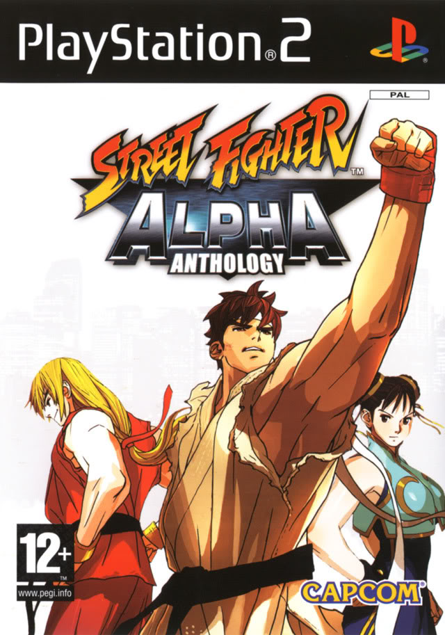 Street Fighter II V Ps2_streetfighteralpha_anthology
