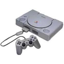 Playstation 1,2,3,4,5 Scph_9002R