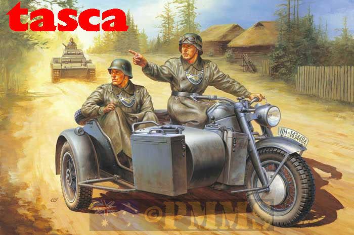 Nouveautés  Tasca 24003