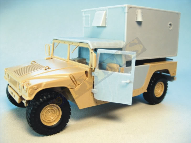 Perfect Scale Modellbau 35075