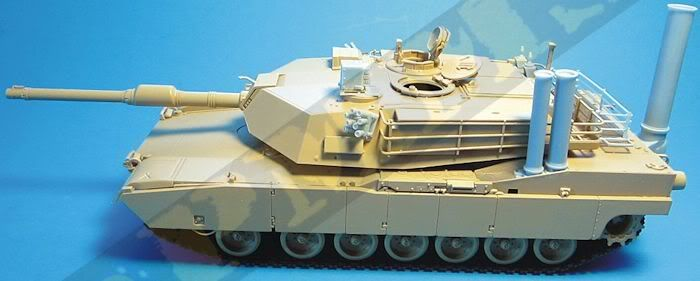 Perfect Scale Models 35080