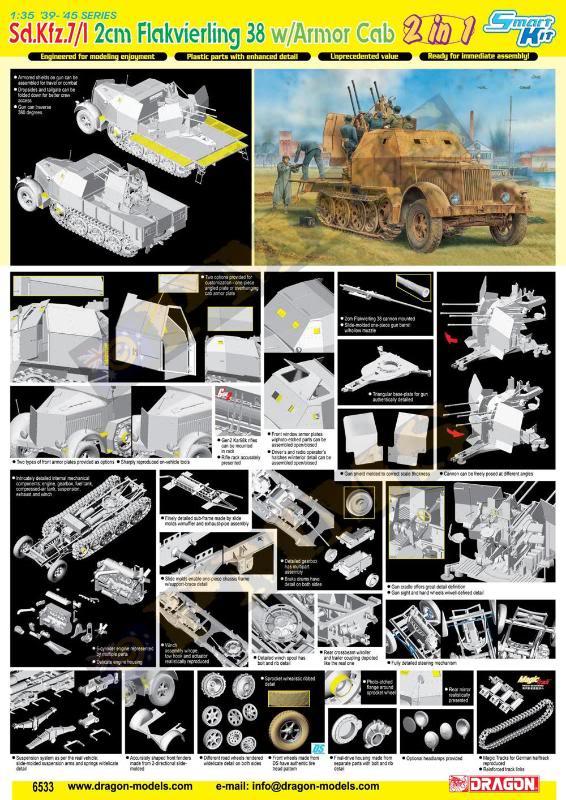 Nouveautés DRAGON / CYBER HOBBY - Page 2 6533p