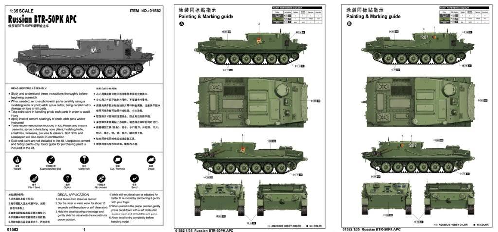 Nouveautés TRUMPETER - Page 2 BTR650PKAPCitem01582001