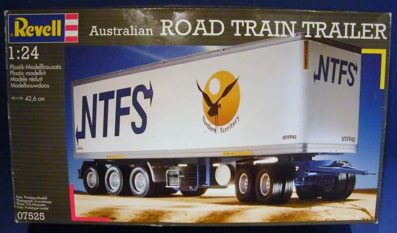 "KENWORTH T900 ""AUSTRALIA"" DSCF1727"