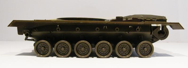 Montage MAGACH 3 W/BLAZER ARMOR DSCF3461