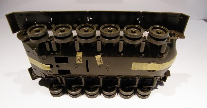Montage MAGACH 3 W/BLAZER ARMOR DSCF3464