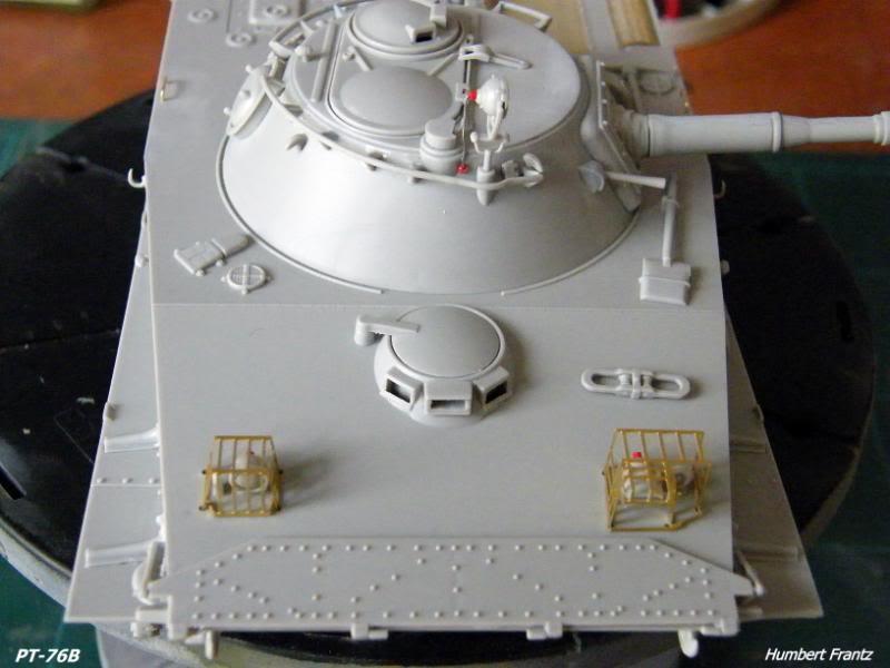 Montage PT-76B  DSCF6563