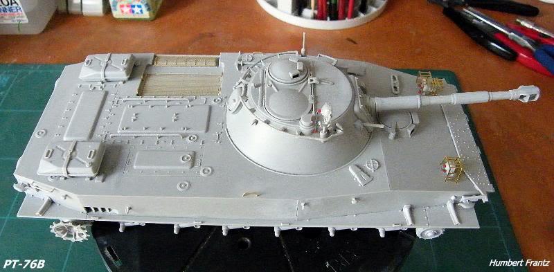 Montage PT-76B  DSCF6565