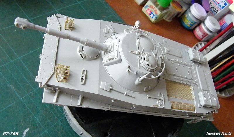 Montage PT-76B  DSCF6571