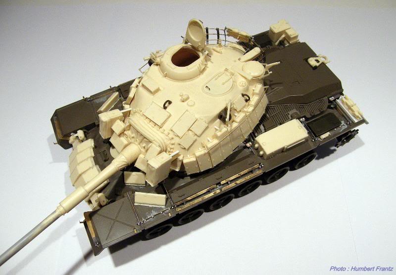 Montage MAGACH 3 W/BLAZER ARMOR DSCF7686